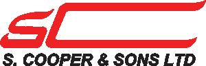 S. Cooper Holdings